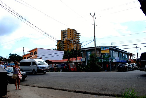 Downtown Jaco