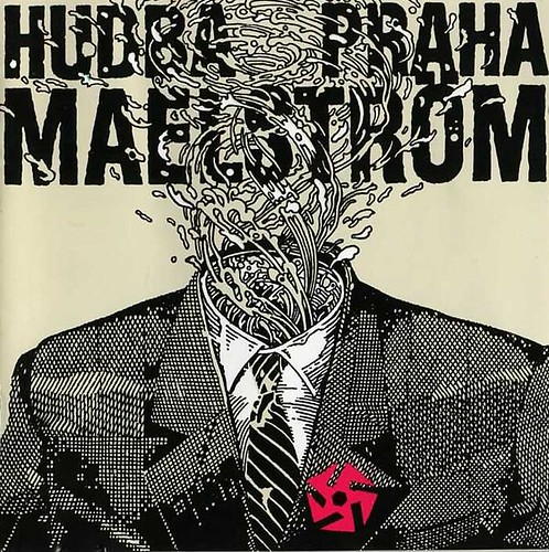 Hudba Praha: 1993 Maelström | iGalerie