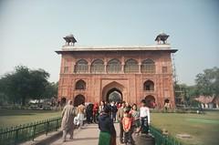 Red Fort at Delhi 01