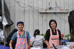 Street food cooks_Johan