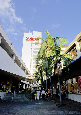Centro comercial sandiego en medell n est el primer - Centro comercial moda shoping ...