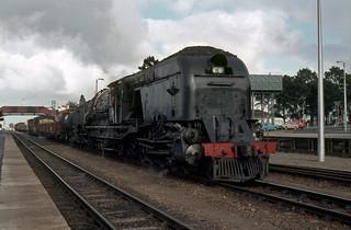 196. 1979-08.  George station (GMAM)