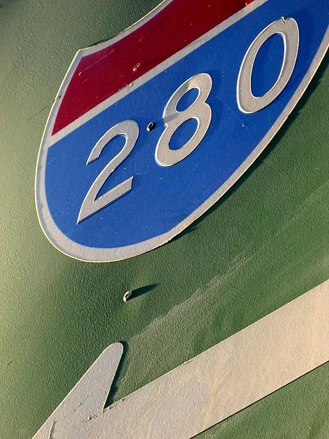 Take Reed to 280