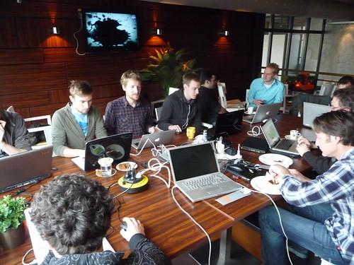Global Open Data Hackday