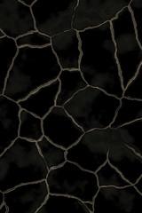 iPhone Background - Cracked Stone