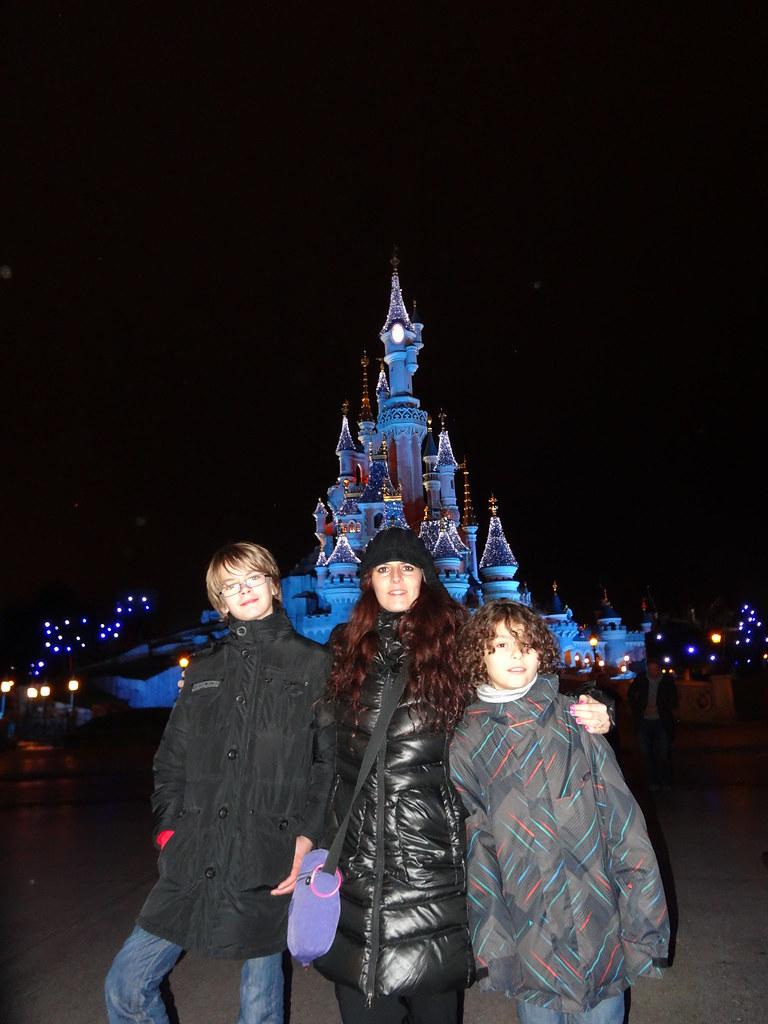 Un séjour pour la Noël à Disneyland et au Royaume d'Arendelle.... - Page 4 13710056304_2e9128aa08_b