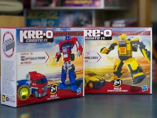 Kre-o Transformers 001