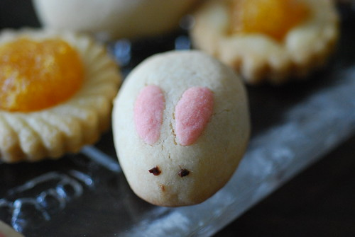 Year of the Rabbit Cookies