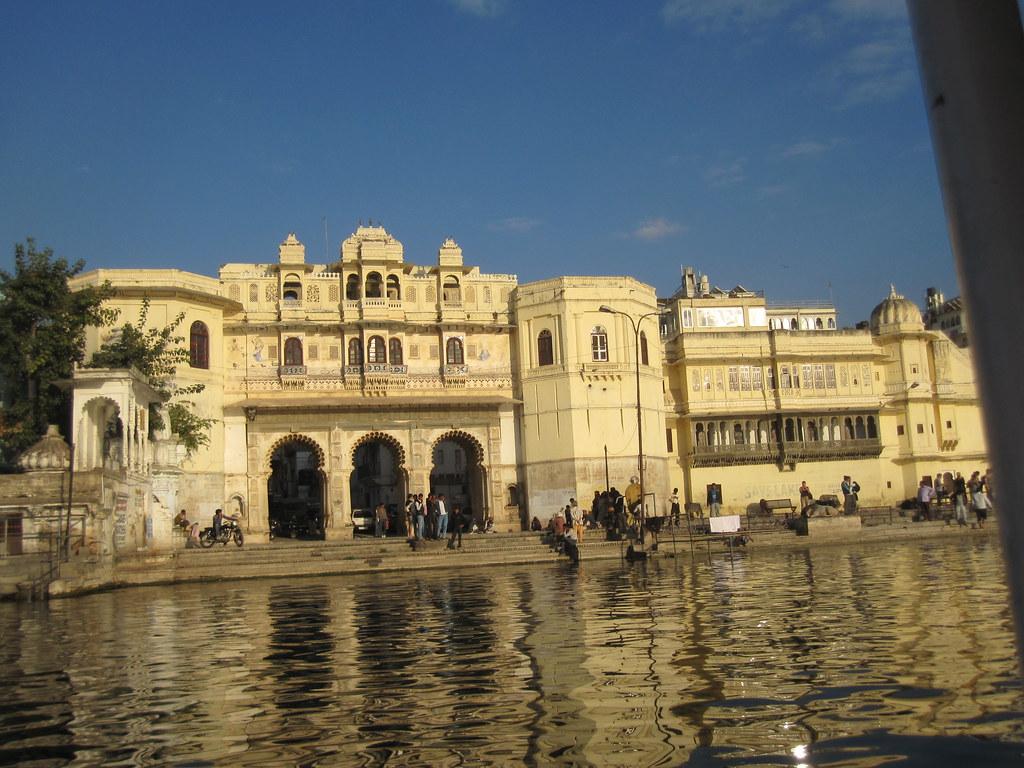 Lal Ghat - Udaipur