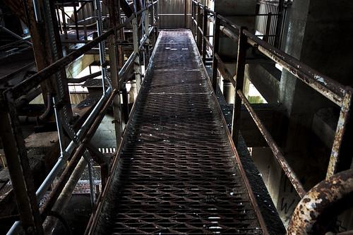 Walkway Middle Level