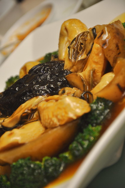 Braised Abalone With Sea Cucumber Recipes — Dishmaps