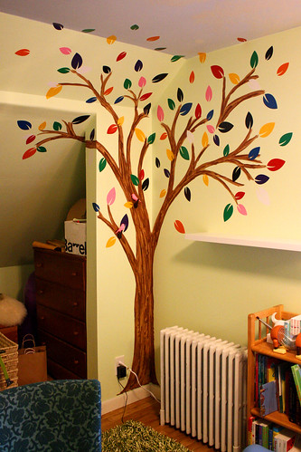 Redecorate your kids 39 rooms for less than 100 for Redecorating your room