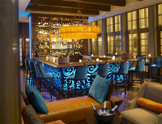 The Palms Hotels And Spa Miami Beach