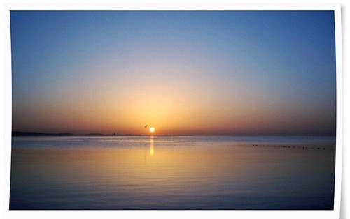 sea sun nature sunrise reflections mare pentax alba redsea egypt sole riflessi egitto hurghada marrosso