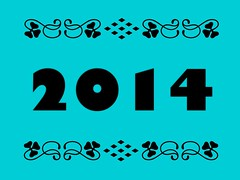 Buzzword Bingo: 2014