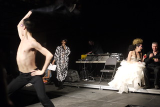 Evolution: Fashion | Music | Vogue Ball