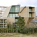 Wood/berg residence, Tokyo