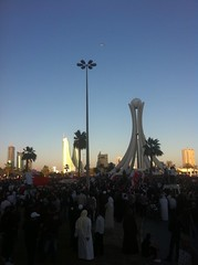 The Taking of Pearl Roundabout
