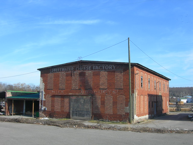 old sweetwater cheese factory flickr   photo sharing