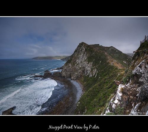 sea newzealand water otago material catlins nuggetpoint nikond90