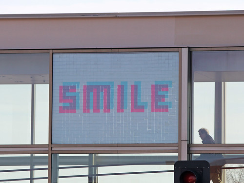 smile bureau © MSPdude/Flickr