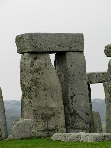 Stonehenge pi