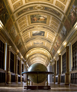 Great Library, v2