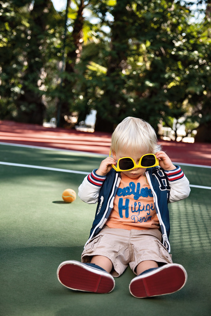 144446a6 Tommy Hilfiger Children's Wear - India's most interesting Flickr ...