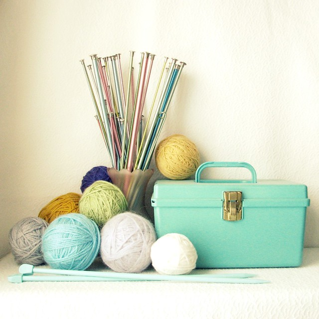 Yarn & Needle