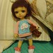 Re-making for a Mui Chan by Mitilene - Dolls are good!