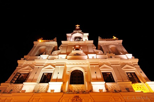 Night Church, Goa