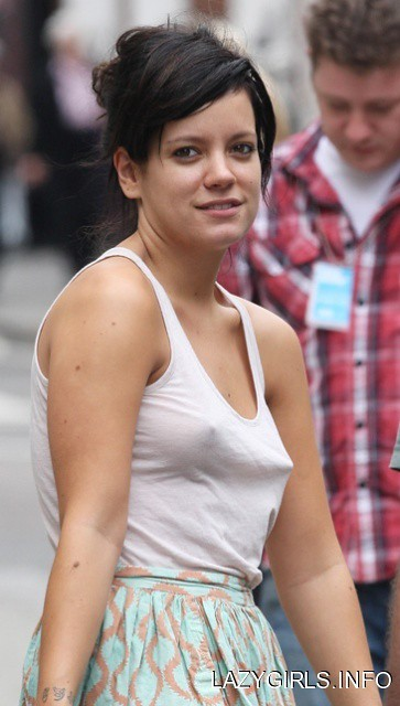 Lily Allen Lily   Flic...