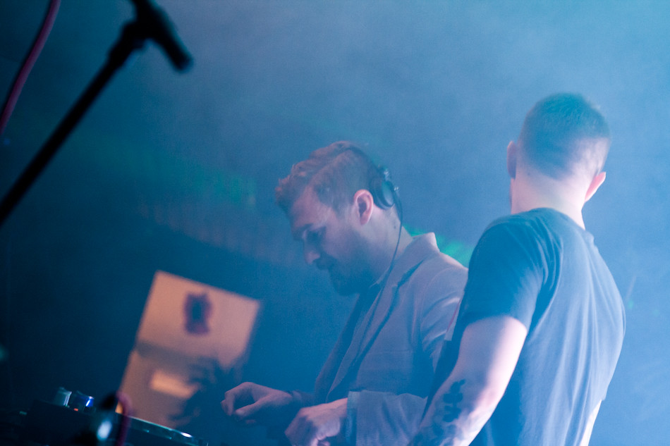 Karlsson & Winnberg (Miike Snow)