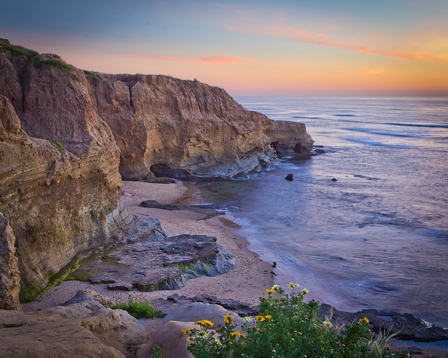Sunset Cliffs San Diego Restaurant