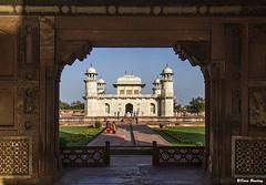 Mini Taj - Agra, India 2011