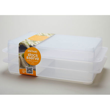 Clean Plastic Containers Dog Food