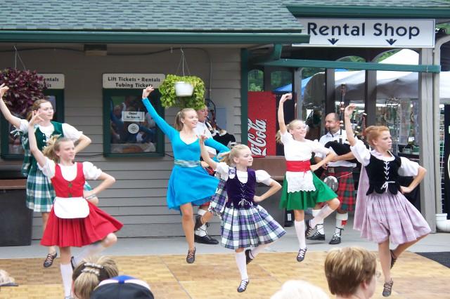 Shawnee Celtic Festival
