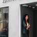 Art gallery Ruyi announced today (September 26) that it has opened its Ruyi 149 Gallery in Hong Kong as regional headquarters. Pictured is its founder Bini Low.  如壹藝術館今日(九月二十六日)宣布,在香港開設如壹149藝術館作地區總部。圖為壹藝術館創辦人劉敏如。