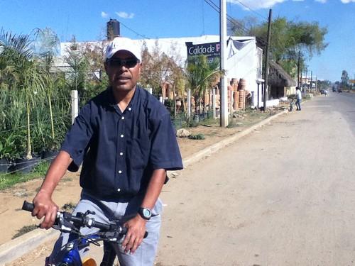 Good Friend and Local Hero Pedro Martinez