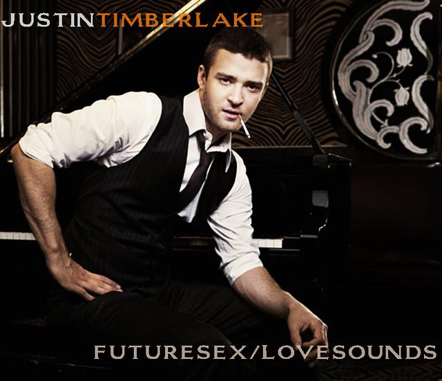 Justin Timberlake : Futuresex/Lovesounds : UK Single ... Justin Timberlake Movies