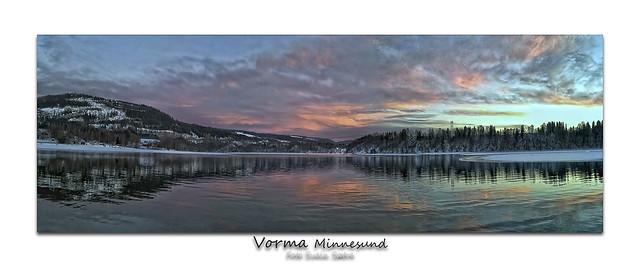 Vorma Minnesund