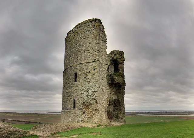 Southern Tower