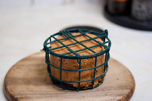 bird suet cakes