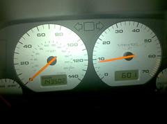automobile, odometer, gauge, speedometer, tachometer,