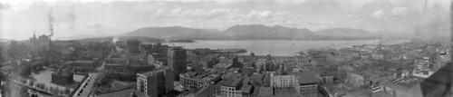 Vancouver British Columbia