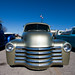 Billy Stockton 1952 Chevy Panel
