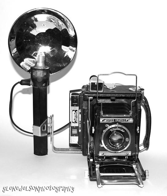 Speed Graphic Press Camera - a photo on Flickriver: www.flickriver.com/photos/glenirah/5478750939