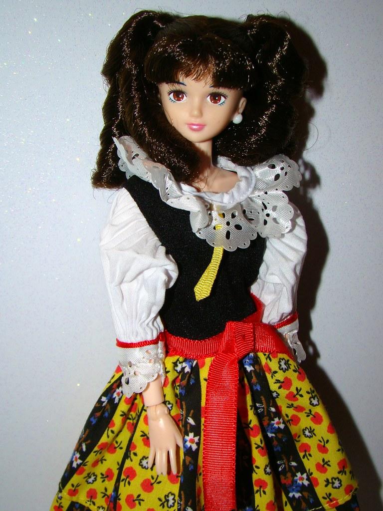 Takara Doll - Sweet Bambini Fashion Station Shion 1   Flickr