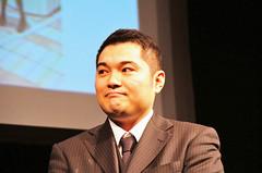 田中将賀〔田中將賀,Masayoshi TANAKA〕