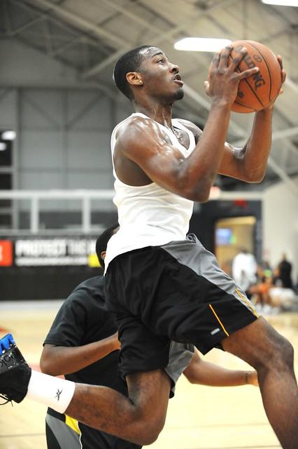Full Boost Basketball Shoe